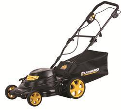 "Yardworks 20"" 12-Amp Lawn Mower"