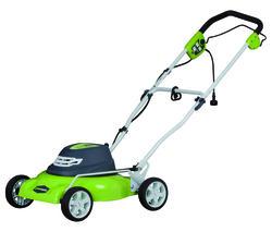 "Greenworks 18"" Electric Mower"