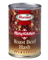 Hormel Mary Kitchen Homestyle Roast Beef Hash - 15 oz