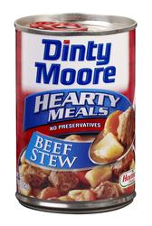 Dinty Moore Hearty Meals Beef Stew - 15 oz