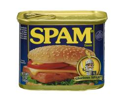 SPAM Classic Luncheon Meat - 12 oz