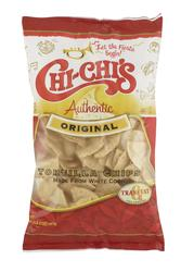 Chi Chi's Authentic Original Tortilla Chips - 20 oz