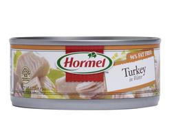 Hormel Premium Chunk Turkey Breast - 5 oz