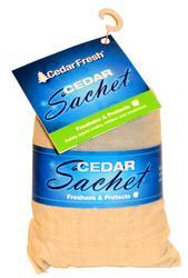 Cedar Sachet