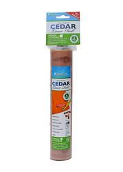 """10"""" x 6"""" Cedar Liner Roll"""