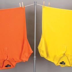 Clothesline Prop