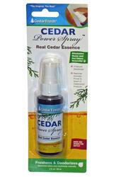 2 oz. Cedar Spray