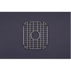 """WireCraft® Stainless Steel Bottom Grid, 12""""x13.75"""""""