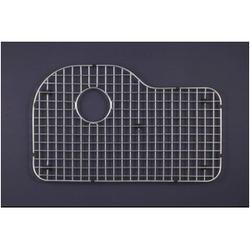"""WireCraft® stainless steel bottom grid, 27.75""""x16.5"""""""