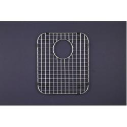 """WireCraft®  stainless steel bottom grid, 12.375""""x16.125"""""""