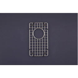 "WireCraft®  stainless steel bottom grid, 8.5""x15.5"""