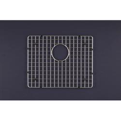 """WireCraft®  stainless steel bottom grid, 19.5""""x15.5"""""""