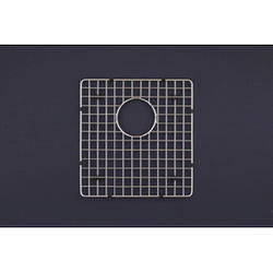 "WireCraft®  stainless steel bottom grid, 12.8""x14.6"""