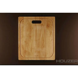 "Endura® Hardwood cutting board, Reversible, 0.75""Thick"