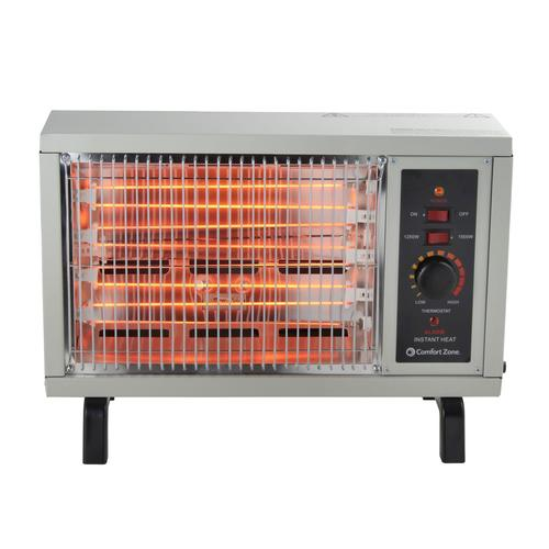 Comfort Zone Radiant Electric Heater At Menards®