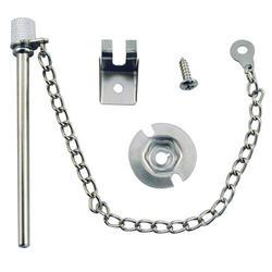 Stainless Steel Sliding Door Lock Pin