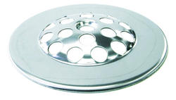 Plumb Works Tub Drain Strainer with Screw