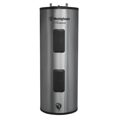 Westinghouse Premium 80 Gal Lifetime Warranty High