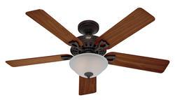 "Hunter Astoria 52"" New Bronze Ceiling Fan"