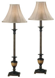Emily Replacement Shade for 30944-Light Gold Bell Shade