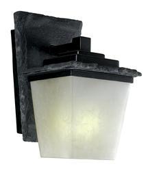"Flintridge 11"" Outdoor Wall Lantern"