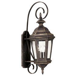 Estate Medium Outdoor Wall Lantern