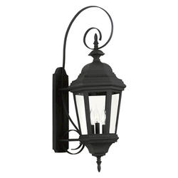 Estate Large Outdoor Wall Lantern