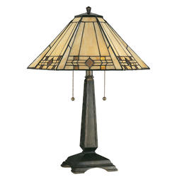 """Willow 24"""" Table Lamp"""