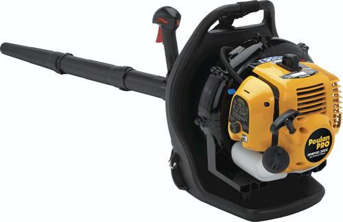 Air Pro Blower : Poulan pro cc backpack blower at menards