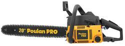 """Poulan Pro® 20"""" Gas Chainsaw-50cc"""