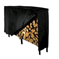 Shelter Large Log Rack Cover