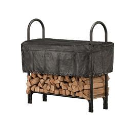"Shelter Medium ""Slider"" Log Rack Cover"