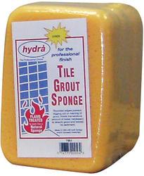 Hydra Sponge Company Tile Grout Sponge 3 pack