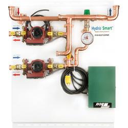 Hydro Smart Integrator Panel, 2-Temp, 2-Zone, Pumps