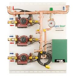 Hydro Smart Integrator Panel, 2-Temp, 3-Zone, Pumps