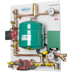 Hydro Smart 1-Zone High Temperature Radiant Heat Integrator Panel