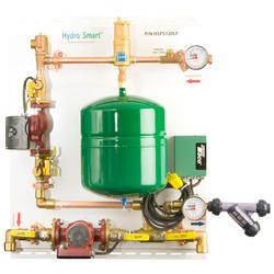 Hydro Smart 1-Zone Low Temperature Radiant Heat Integrator Panel