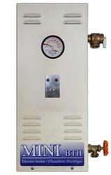Thermo 2000 4.5KW Mini BTH Boiler - Single Stage