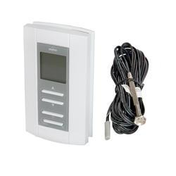 Aube Thermostat w/ Floor Sensor
