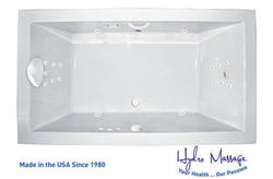 Hydro Massage Zen 6642SD  'Platinum' Series - Hydro Jets