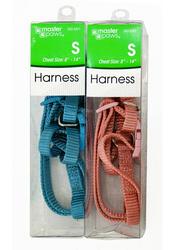 "Masterpaws® 3/8"" x 8-14"" Girth Dog Harness"