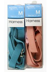 "Masterpaws® 5/8"" x 12-20"" Girth Dog Harness"