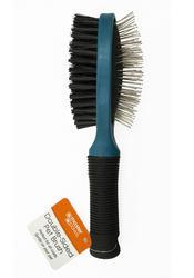 Masterpaws® Double-Sided Pet Brush