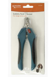 Masterpaws® Safety Nail Clipper