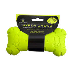 Hyper Pet™ Hyper Chewz™ Bone Dog Toy