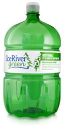 Ice River Water Cooler Water - 4-gal. Jug