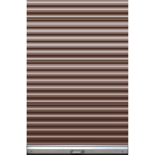 Ideal door 4 ft x 6 ft ribbed model 200m roll up door for 10 x 7 garage door menards
