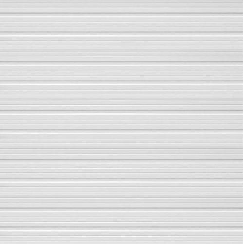 Ideal door 10 ft x 10 ft 3 star white non insul deep for 10 x 7 garage door menards