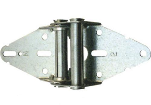 Ideal door 14 gauge steel no 2 replacement hinge for for 14 gauge steel door