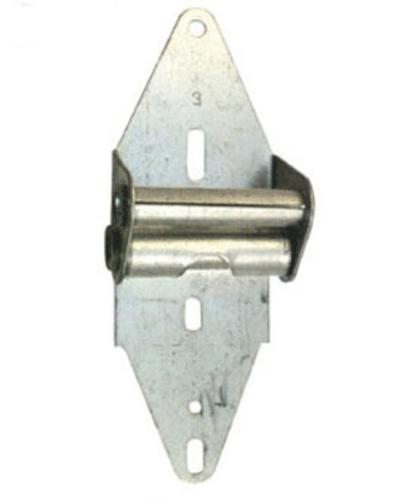 Door 174 14 gauge steel no 3 replacement hinge for overhead garage